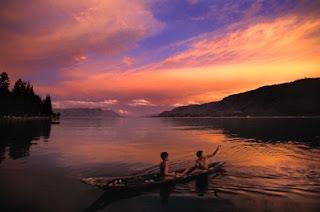 Cerita Rakyat Bahasa Inggris : Toba Lake (Danau Toba) | www.belajarbahasainggris.us