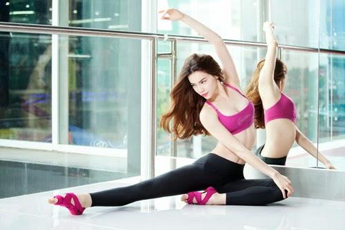 yoga, hồ ngọc hà, yoga hồ ngọc hà, fitness, yoga center, tập yoga, bài tập yoga