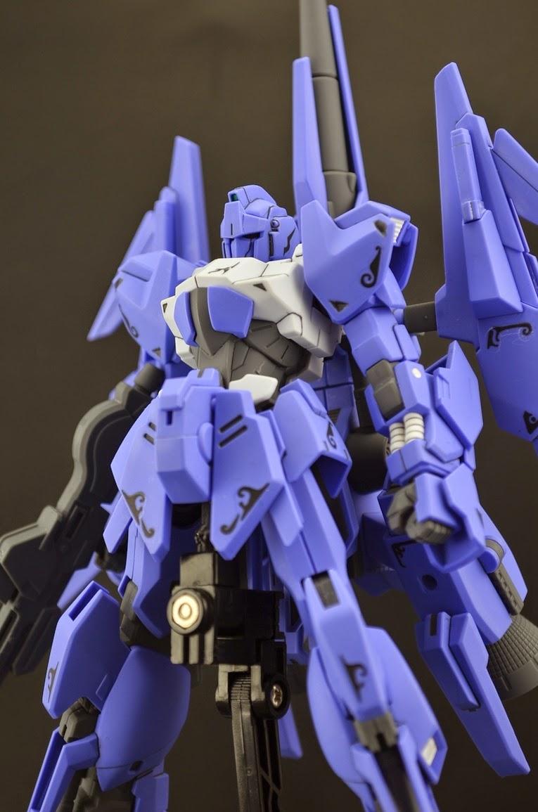 model kit mega shiki gundam century