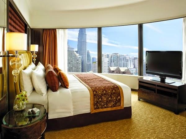 Hotel Shangri-La, Kuala Lumpur