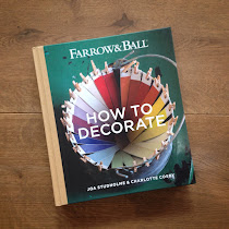 Buy the NEW Farrow & Ball book