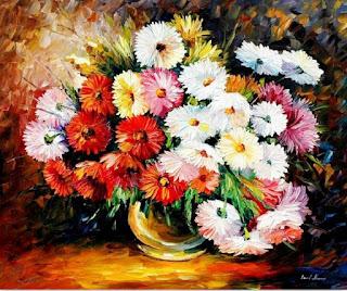 Flores Espatula