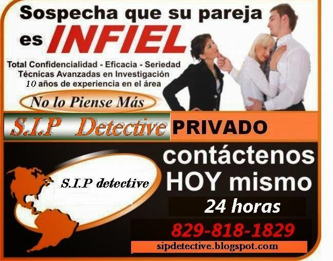 S.I.P Detective