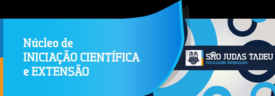 Blog de Iniciação Científica e Extensão