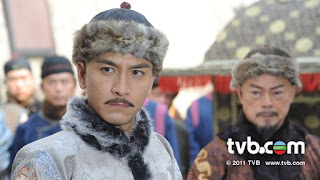 The Life and Times of a Sentinel Kenneth Ma