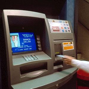 recomendaciones para el retiro de dinero en cajeros