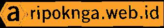 Blog Aripoknga