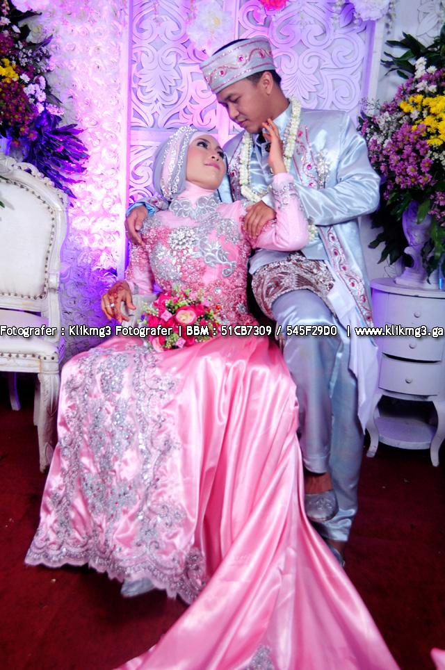 Wedding : Rina & Vian || Fotografer : Klikmg3 Fotografer ( Fotografer Purwokerto )