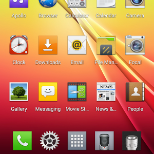 CM11 CM10 LG Optimus G2 Theme v1.3.3 APK Download