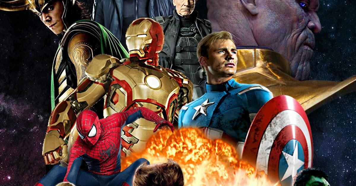 Rocket: Marvel Ultimate Alliance Movie Poster