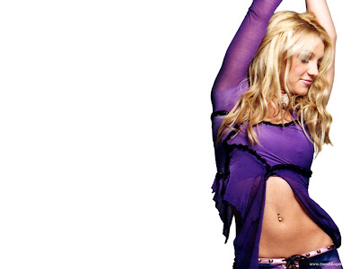 Britney Spears Wallpaper-1280x1024-06