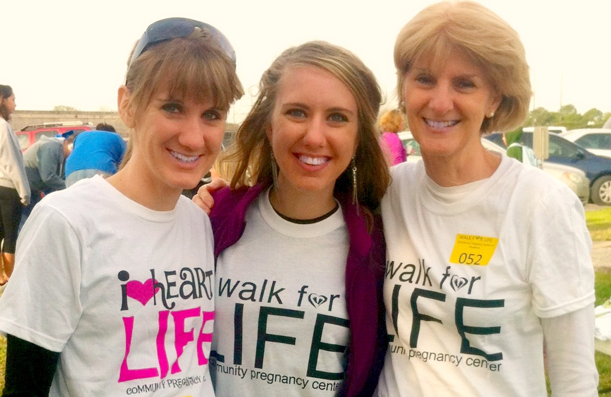 CPC Walk for LIFE and 5K Fun Run