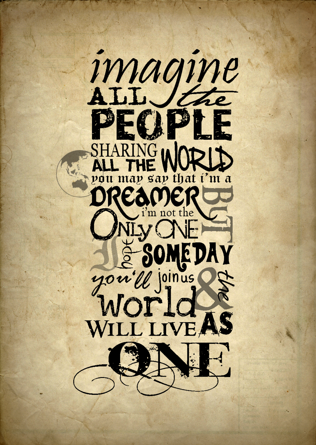 Imagine Quotes Love. QuotesGram