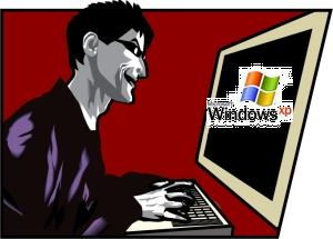 Hack Windows XP