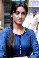 Rati Pandey From Hitler Didi Spicy Beautiful TV Actress Gallery