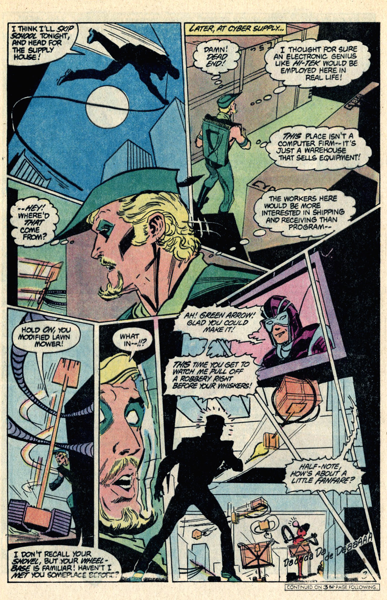 Detective Comics (1937) Issue #522 Page 28