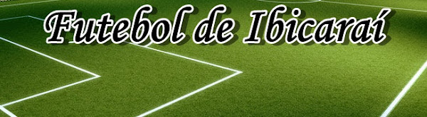 Futebol de Ibicarai