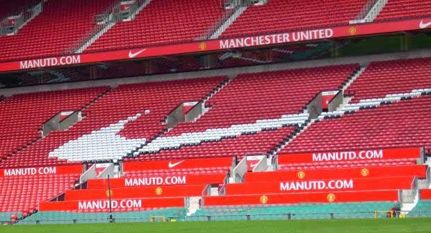 El alto coste de echar a Nike de Old Trafford