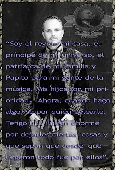 Patriarca, Papito, Papi...