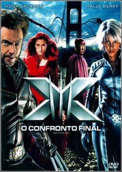 X-Men: O Confronto Final – Dublado – 2006