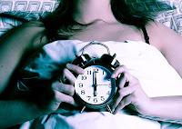 5 langkah atasi insomnia