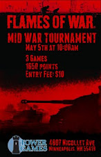 Mid War Tourney