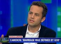 Kirk Cameron