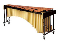 Percussion Instruments - Marimba