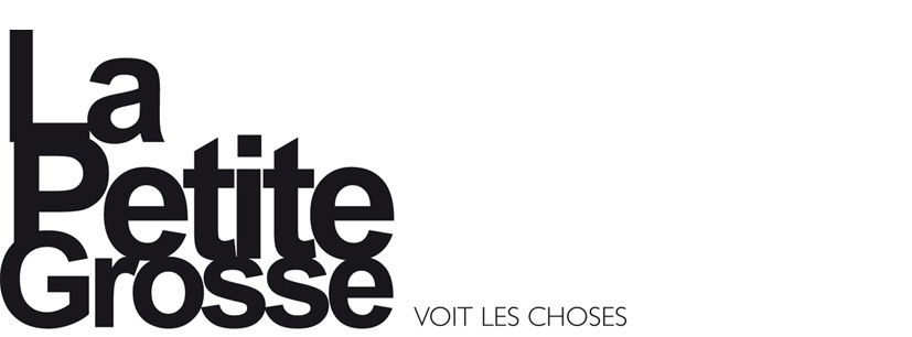 LaPetiteGrosse voit les choses - Agence Creation Communication Paris