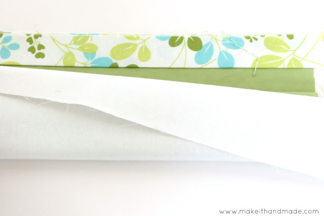 The Magic Pillow Case Tutorial By Make It Handmade.