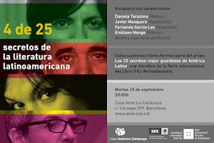 Casa de America de Cataluña