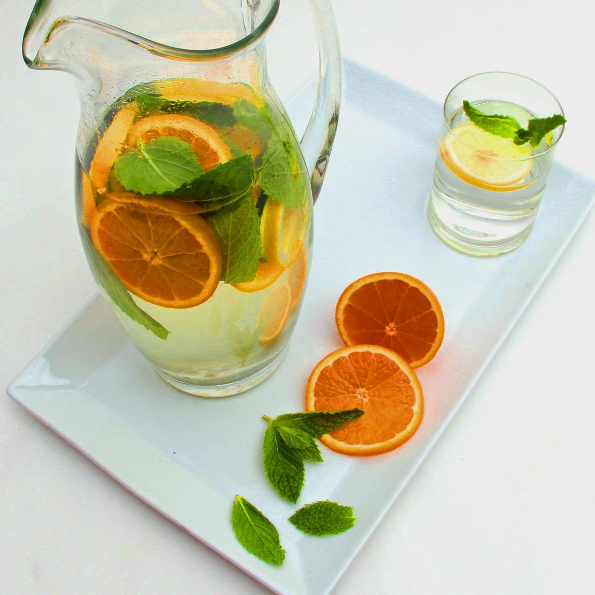 fresca orange blueberries agua fresca orange lime parsley agua fresca
