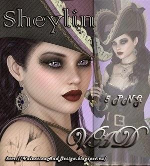 Sheylin