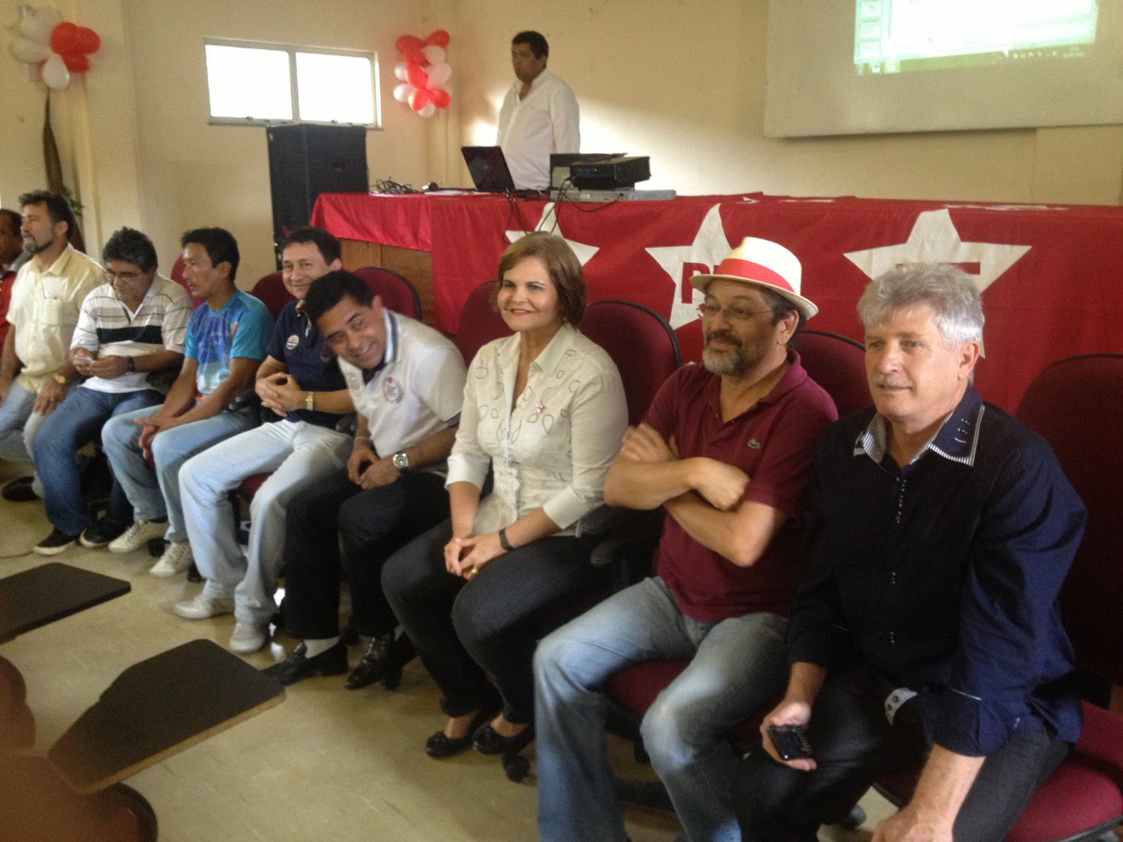 Blog do airton faleiro faleiro em camet encontro da for Cameta com