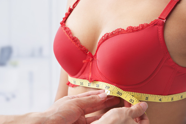 Best Knowledge About Bra size