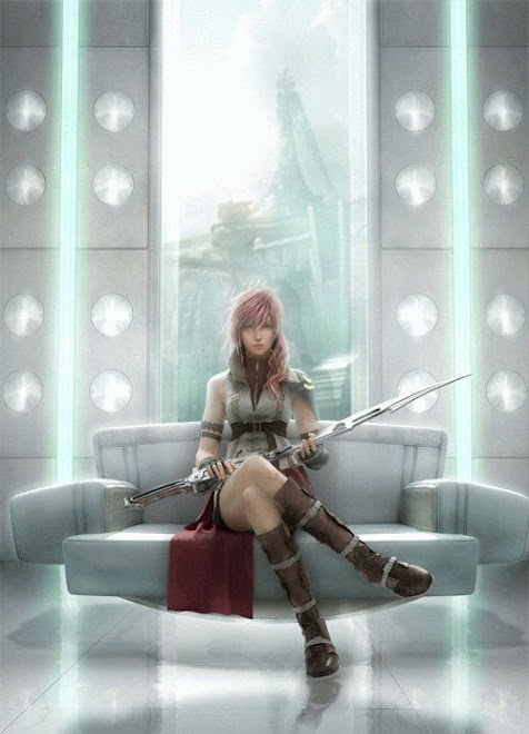 Lightning (Final Fantasy 13)