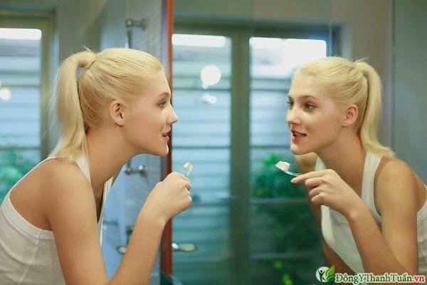 Cách điều trị mọc răng khôn