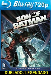Assistir O Filho do Batman Dublado Online