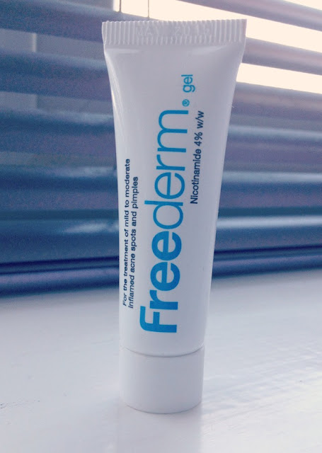 Freederm Treatment Gel Review
