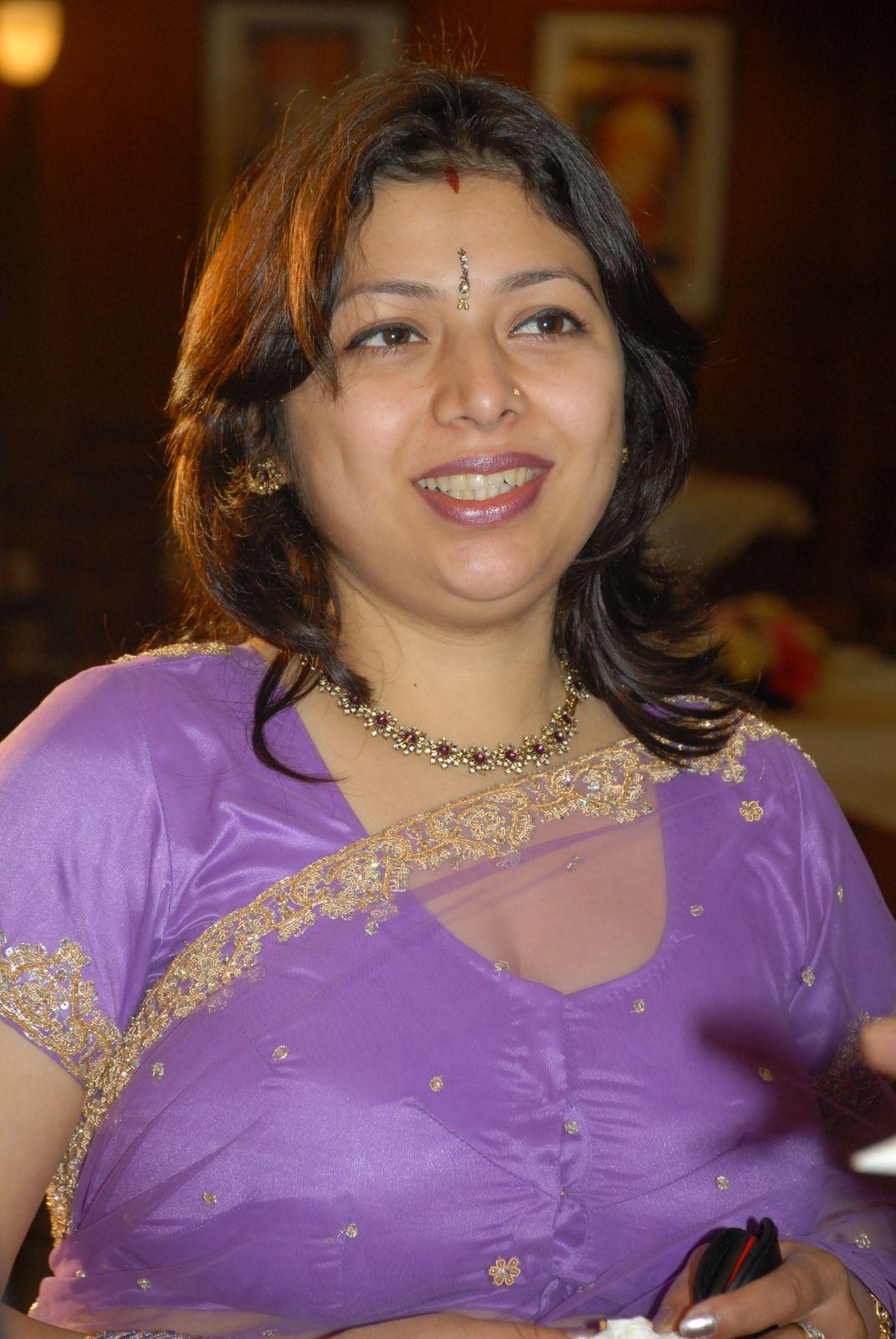 Kerala aunty exbii