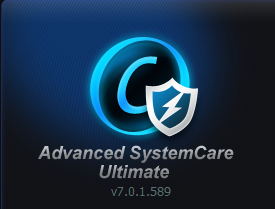 Advanced SystemCare Ultimate 7 Final