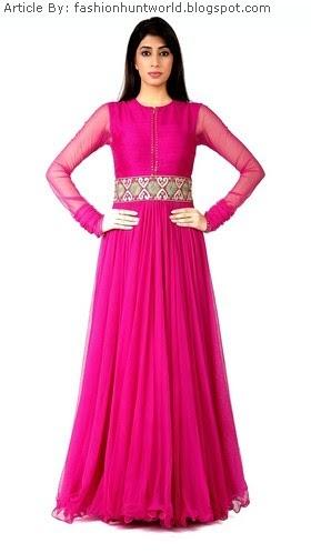 Fashion Like Fashion: Mayyur Girota Indian Traditional Dresses ...