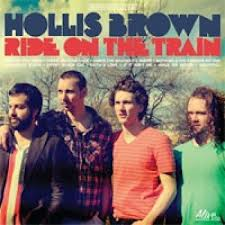 Tracklist: Ride On The Train by Hollis Brown
