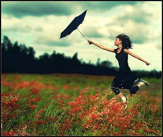 gioia di correre
