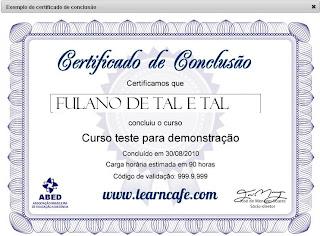 php curso grátis