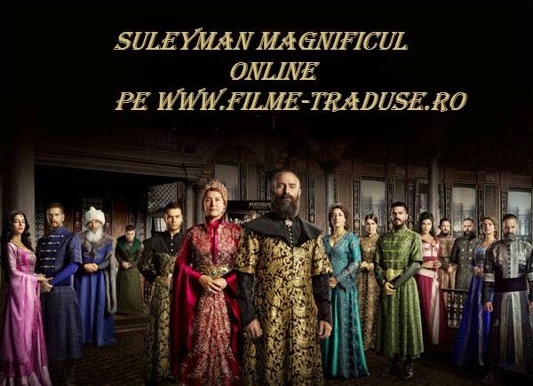 suleyman episodul 142 online subtitrat in romana