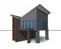P.2 - contemporary house plans