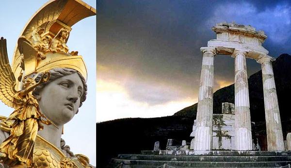 Οι 147 Δελφικές Εντολές: Η κληρονομιά των Ελλήνων που όλοι πρέπει να διαβάσουμε