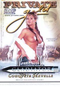 Gladiator III 2002 Español