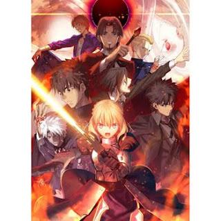 Fate Zero Original Soundtrack II